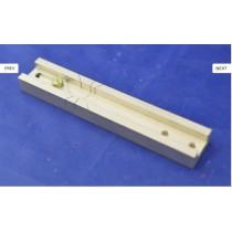 XL Mitre Box (45,60,90 degrees) for JLC razor blades