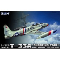 T-33A Shooting Star 1/48