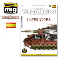 TWM Nº 16 - INTERIORES (Castellano)