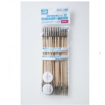 Painting Clip Holdings Hand Stick (36pcs)