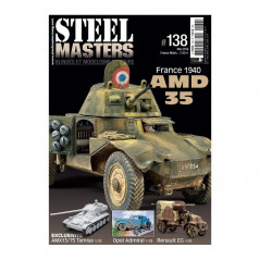 Revista Steel Masters nº 138