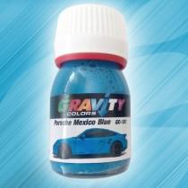 GC-181 Porsche Mexico Blue de Gravity Colors