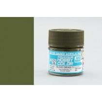 OLIVE DRAB (1) SATINADO