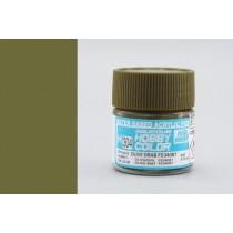 OLIVE DRAB FS34087 SATINADO
