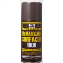 MR. MAHOGANY SURFACER 1000 170 ML.