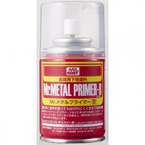 MR. METAL PRIMER 100 ML. SPRAY