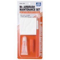 MR. AIRBRUSH MAINTENANCE SET
