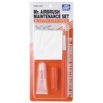MR. AIRBRUSH MAINTENANCE SET