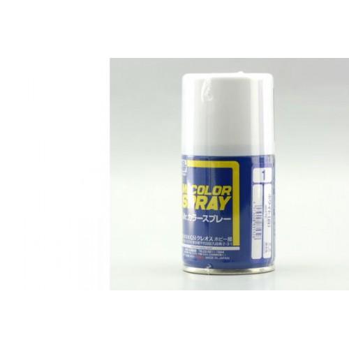 Mr. Color Spray (100 ml) White