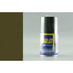 Mr. Color Spray (100 ml) IJN Green (Nakajima)
