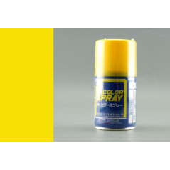 Mr. Color Spray (100 ml) Yellow