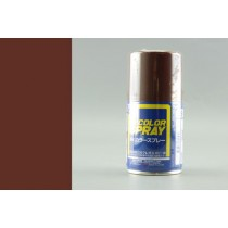 Mr. Color Spray (100 ml) Hull Red