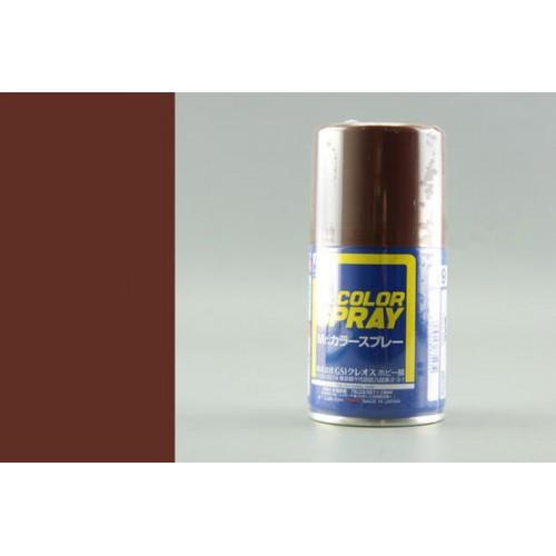 Mr. Color Spray (100 ml) Hull Red