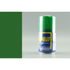 Mr. Color Spray (100 ml) Green