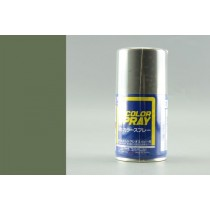 Mr. Color Spray (100 ml) Dark Gray (1)