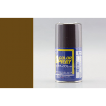 Mr. Color Spray (100 ml) Olive Drab (1)