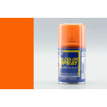 Mr. Color Spray (100 ml) Clear Orange
