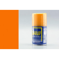 Mr. Color Spray (100 ml) Orange Yellow