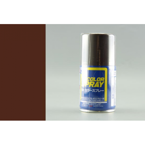 Mr. Color Spray (100 ml) Red Brown