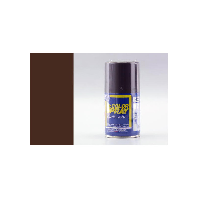 Mr. Color Spray (100 ml) Mahogany