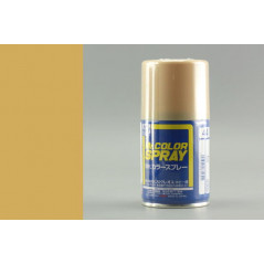 Mr. Color Spray (100 ml) Tan