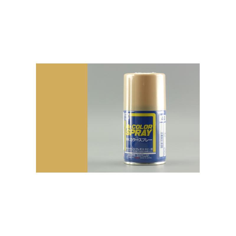 Mr. Color Spray (100 ml) Tan