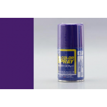 Mr. Color Spray (100 ml) Purple