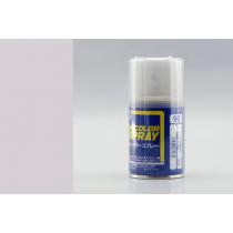 Mr. Color Spray (100 ml) Shine Silver