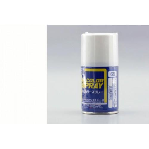 Mr. Color Spray (100 ml) Off White