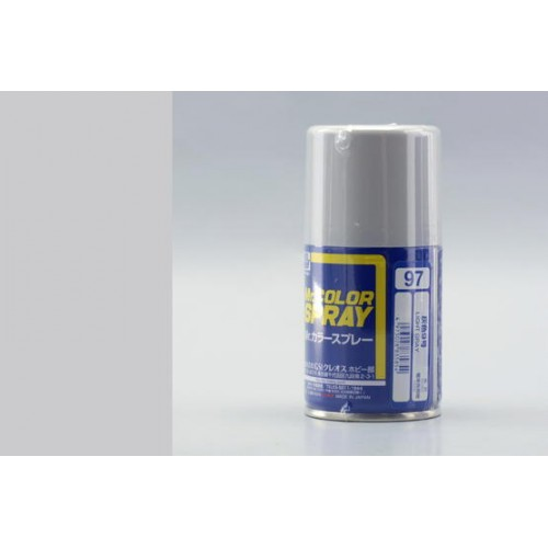 Mr. Color Spray (100 ml) Light Gray
