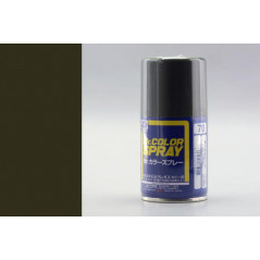 Mr. Color Spray (100 ml) Dark Green