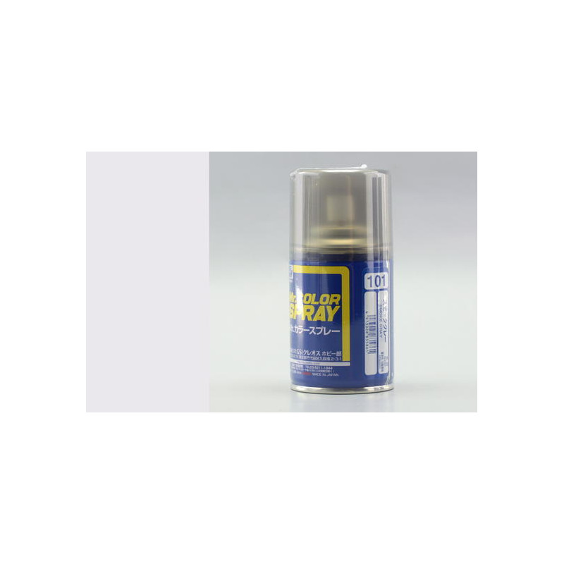 Mr. Color Spray (100 ml) Smoke Gray