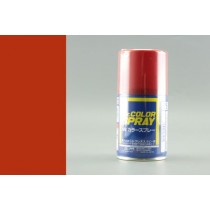 Mr. Color Spray (100 ml) Metallic Red