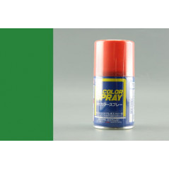 Mr. Color Spray (100 ml) Shine Red