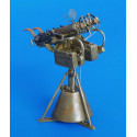 MAXIN M-4 QUADRUPLET 1/35 PLUS MODEL