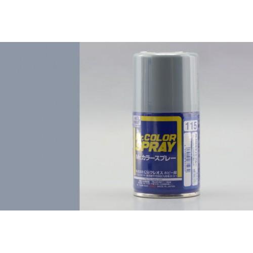 Mr. Color Spray (100 ml) RLM65 Light Blue