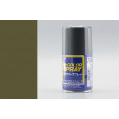 Mr. Color Spray (100 ml) Dark Green (Nakajima)