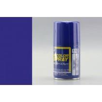 Mr. Color Spray (100 ml) Navy Blue