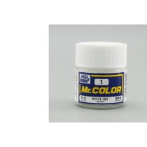 Mr. Color  (10 ml) White