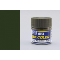 Mr. Color  (10 ml) Olive Drab (1)