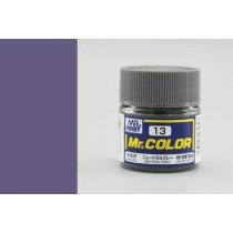 Mr. Color  (10 ml) Neutral Gray