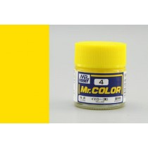 Mr. Color (10 ml) Yellow