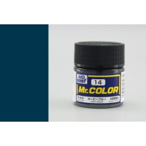 Mr. Color (10 ml) Navy Blue