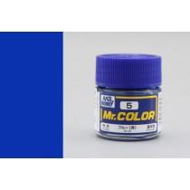 Mr. Color  (10 ml) Blue
