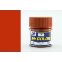 Mr. Color  (10 ml) Brown