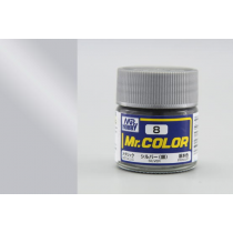 Mr. Color  (10 ml) Silver