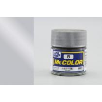 Mr. Color  (10 ml) Silver