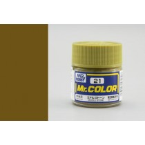 Mr. Color  (10 ml) Middle Stone