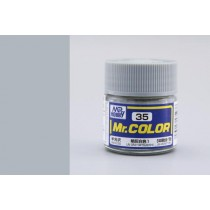 Mr. Color  (10 ml) IJN Gray (Mitsubishi)