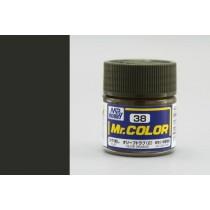 Mr. Color  (10 ml) Olive Drab (2)